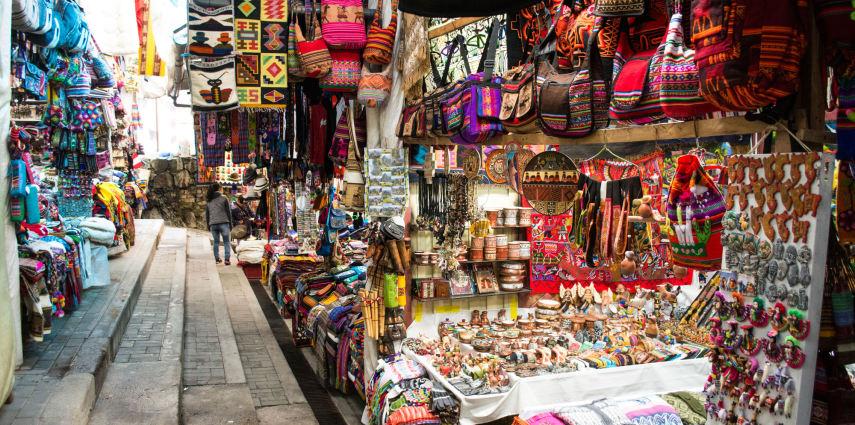 My Peru Trip